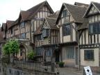 Non solo LONDRA: Stratford-Upon-Avon e Warwick