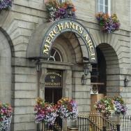 The Merchants Arch
