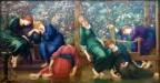 PRERAFFAELLITI, le migliori gallerie d'arte in cui trovarli