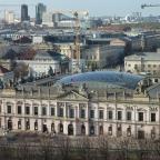BERLINO dall'alto, punti panoramici per tutti i gusti