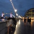 LONDRA per principianti, i must per una perfetta prima volta