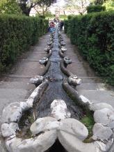 Catena d'acqua