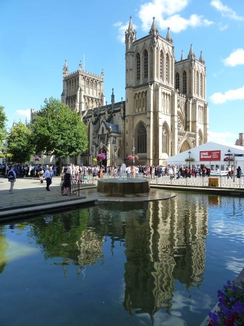 Cattedrale di Bristol