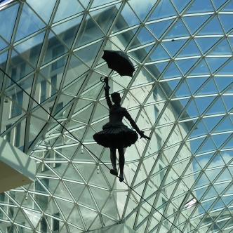 Galleria Eurovea, centro commerciale