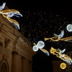 Turisti per le feste, fuga natalizia a SALERNO