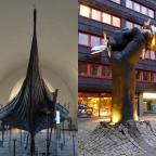 Su al nord, i migliori musei di OSLO