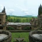 Umbria esoterica, il cammino mistico nella SCARZUOLA di Montegiove