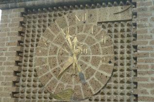 Orologio del Tempo e del Non-tempo