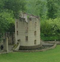Torre della Solitudine e della Meditazione