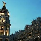 MADRID inedita, itinerario non convenzionale della capitale spagnola