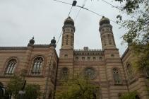 Grande Sinagoga (esterno)