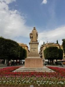 Monumento a Guido Monaco