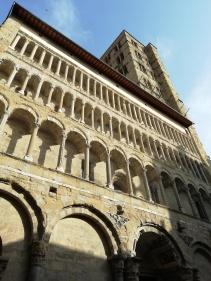 Santa Maria della Pieve (facciata)