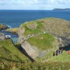Il selvaggio ULSTER, avventura sulla Antrim Coast Road