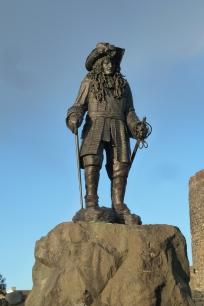 Statua di Guglielmo d'Orange